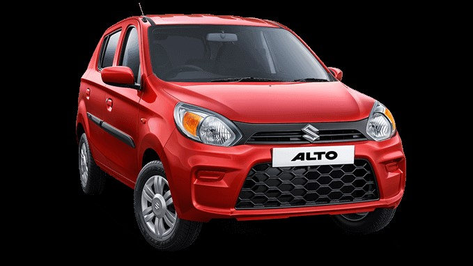 Maruti Alto 800 budget cars in india