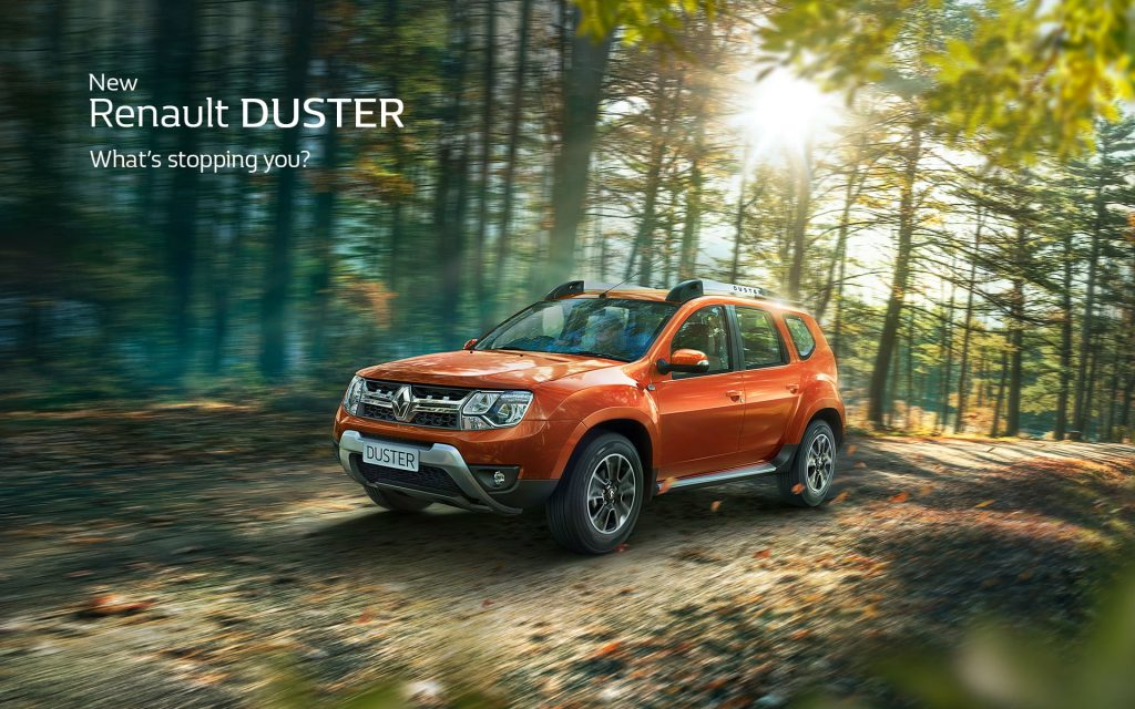 Renault Duster BS6 Launch India