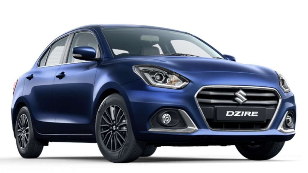 Maruti Dzire 2020 Launch India