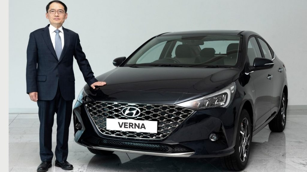 2020 Hyundai Verna Facelift Review Car Jasoos