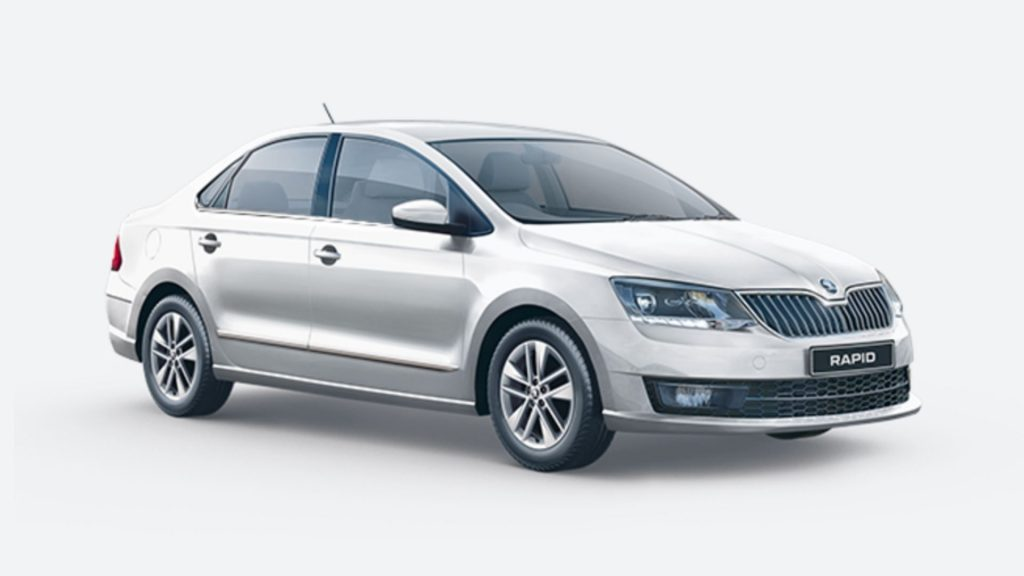 Skoda Rapid 1.0 TSI Review