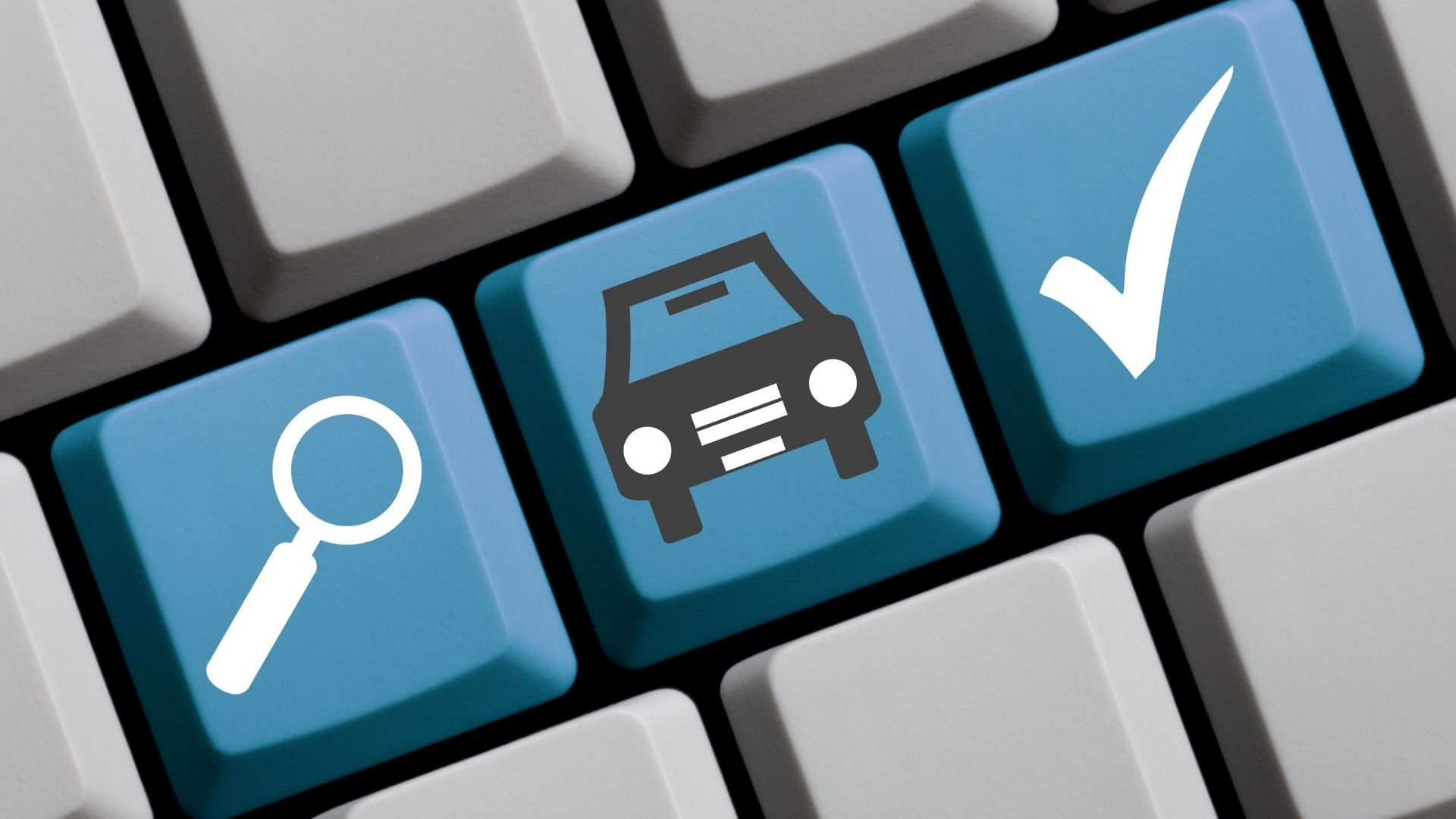 Benefits of online car purchase
