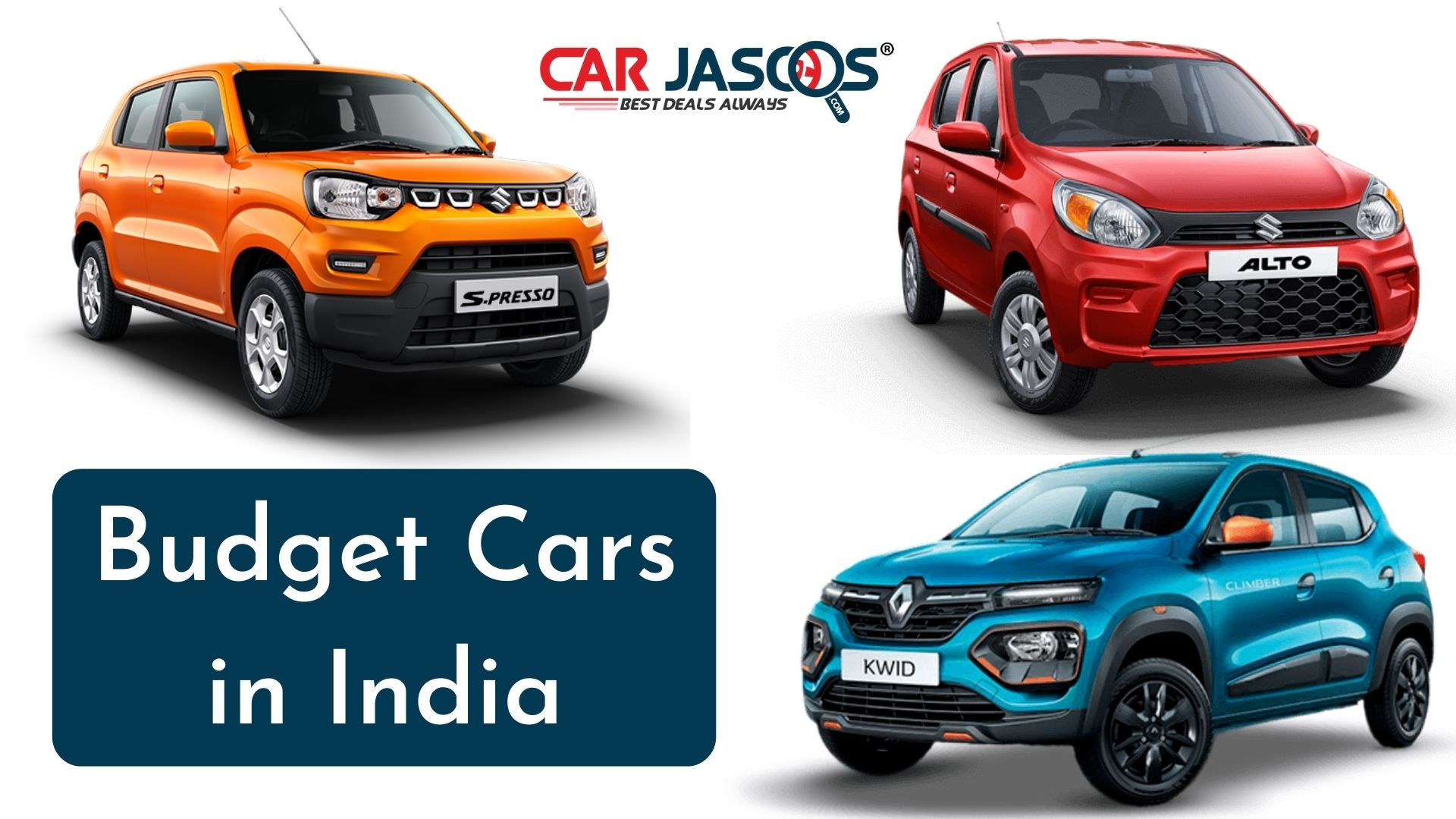 Budget Cars in India
