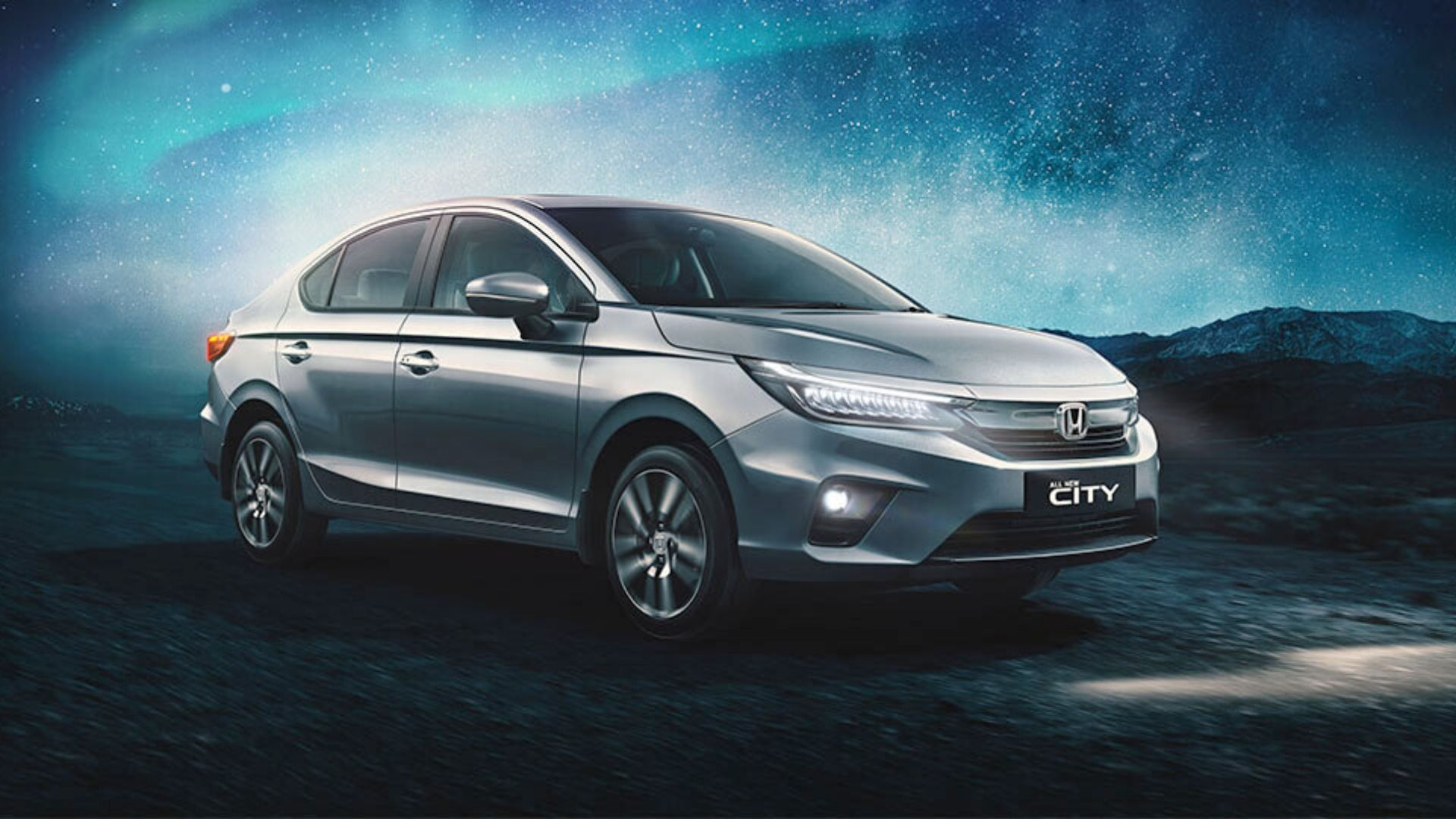 Honda City 2020 Price Launch