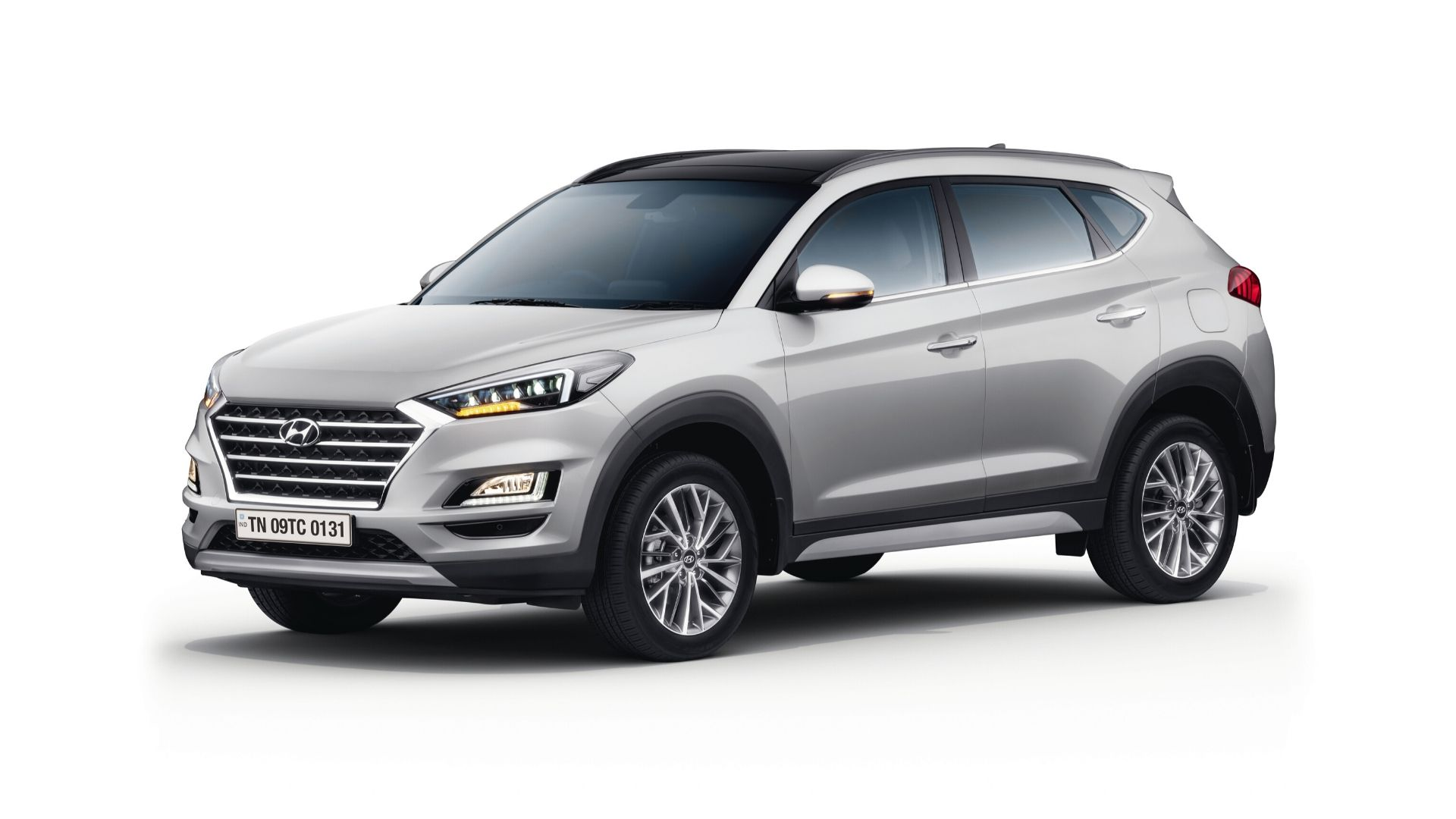 New Hyundai Tucson Launched