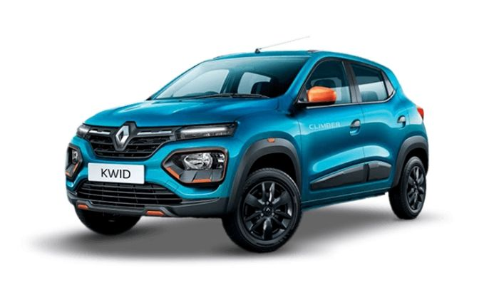 renault kwid car discounts this month