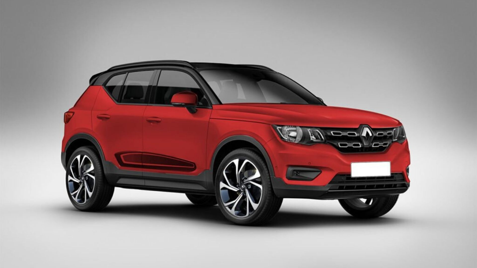 Renault Kiger SUV Top 5 Facts