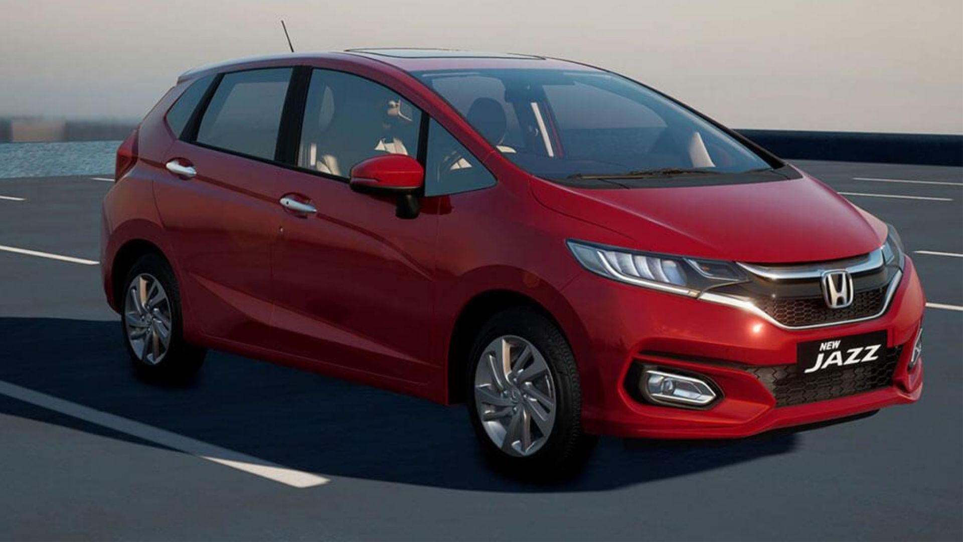 honda jazz 2020 launched @ ₹7.49 lakh in india - prices