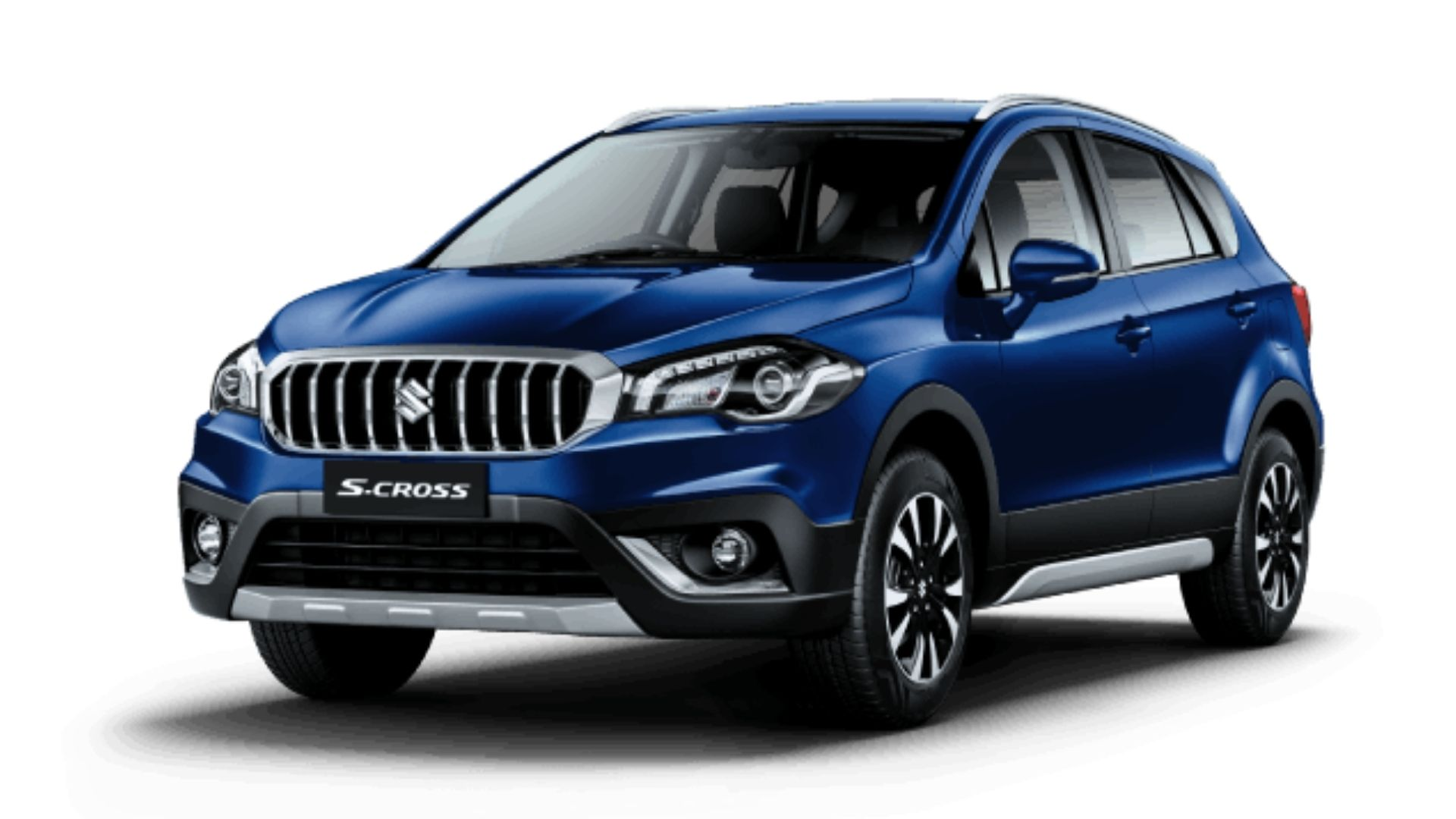 2020 Maruti Suzuki S-Cross BS6 Launched in India at Rs 8.39 lakh