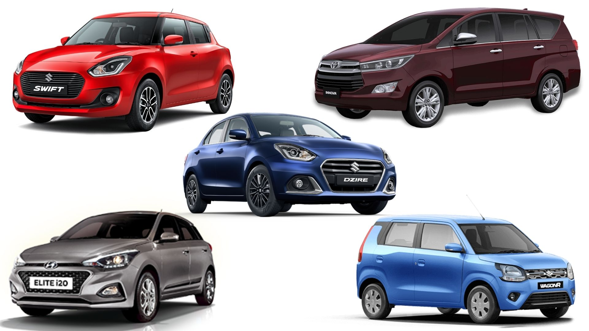Best Second-Hand Value Cars in India