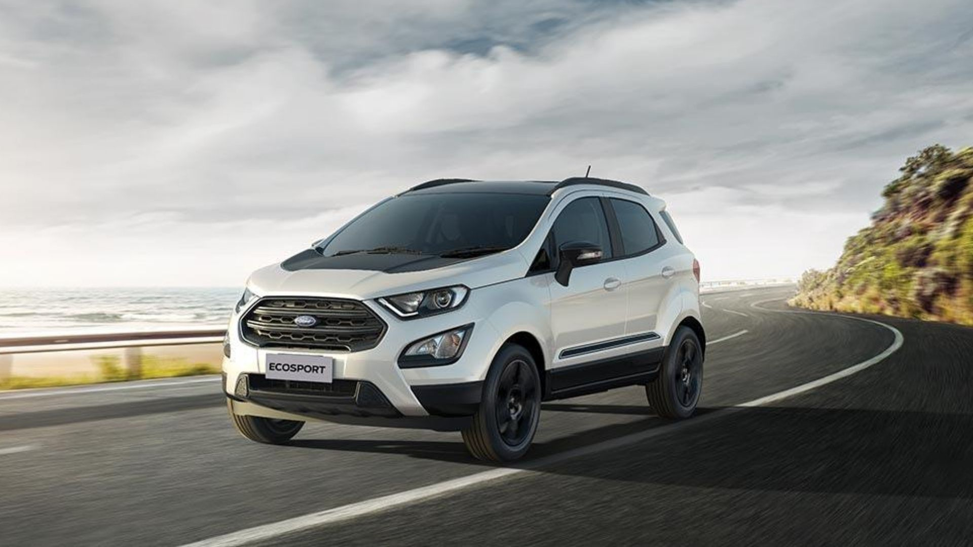 Ford EcoSport Review On-Road Prices
