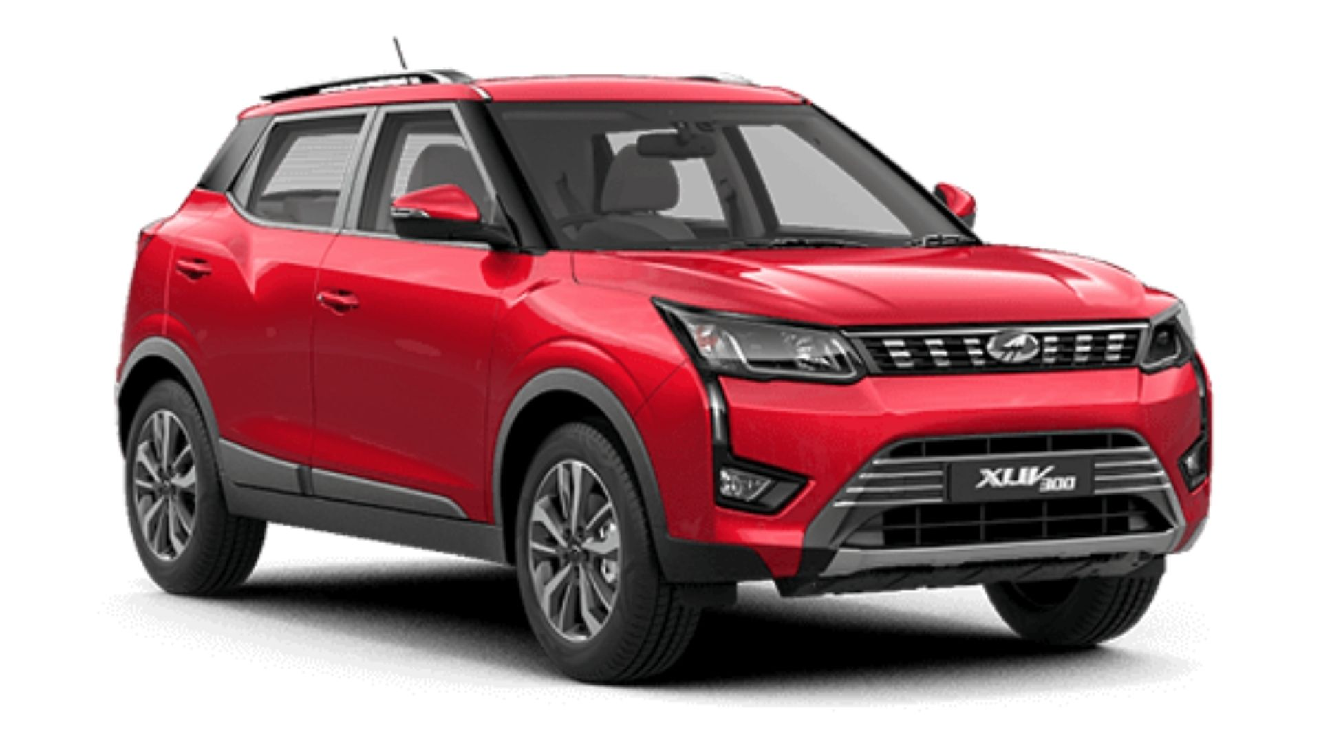 Mahindra XUV300 Petrol AMT Launch in India
