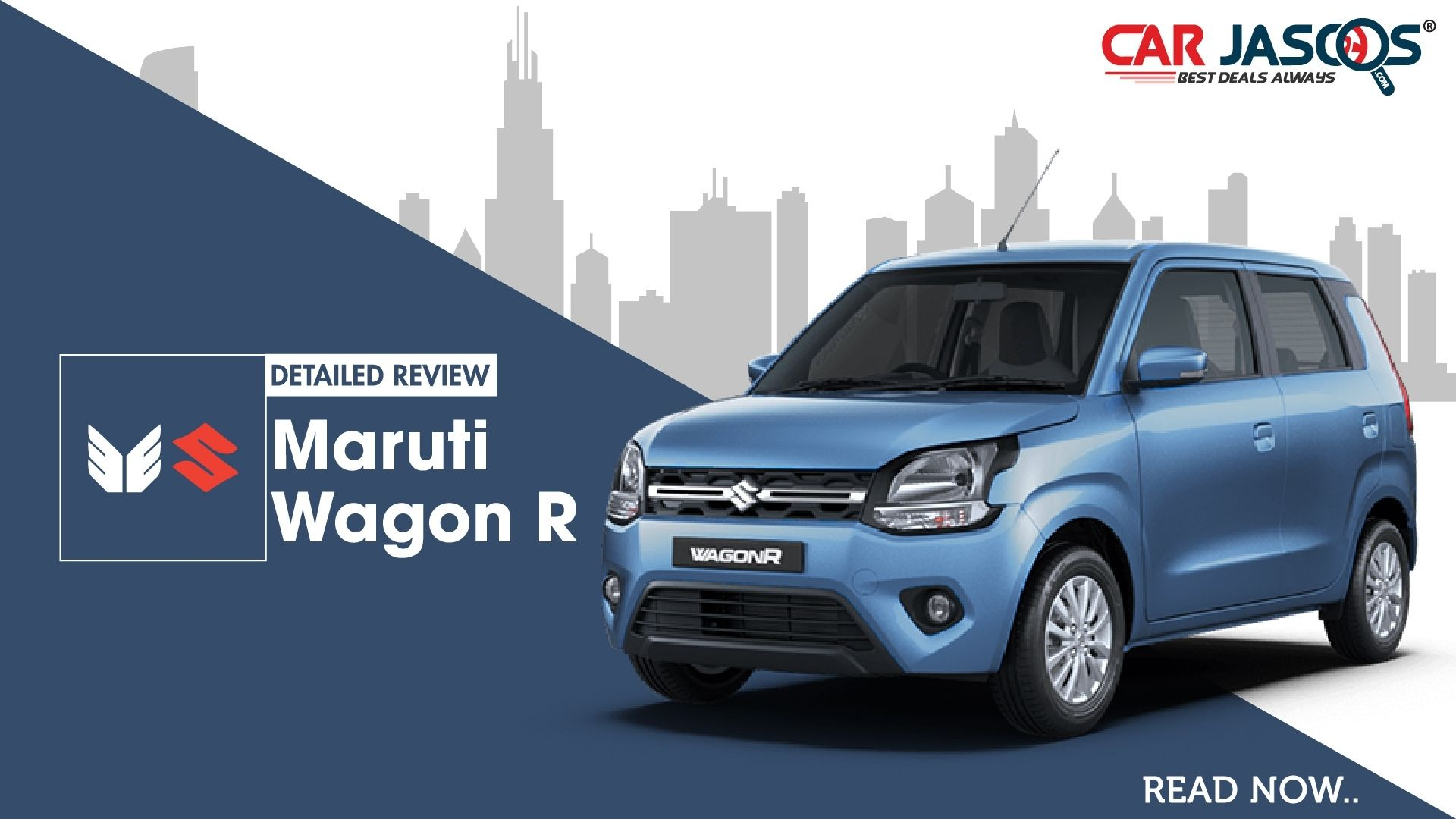 Maruti Wagon R Review Prices Online