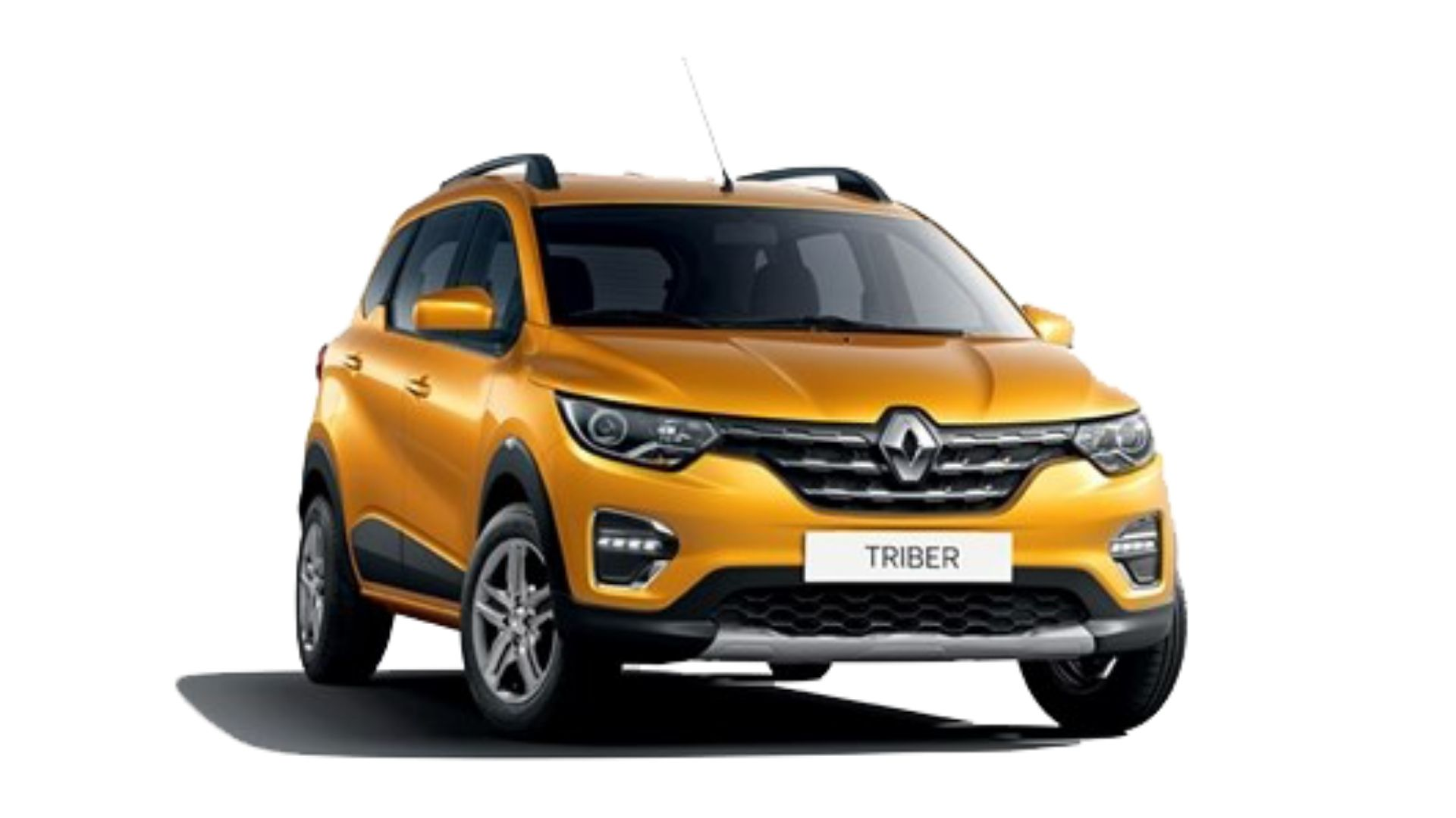 renault triber on-road prices