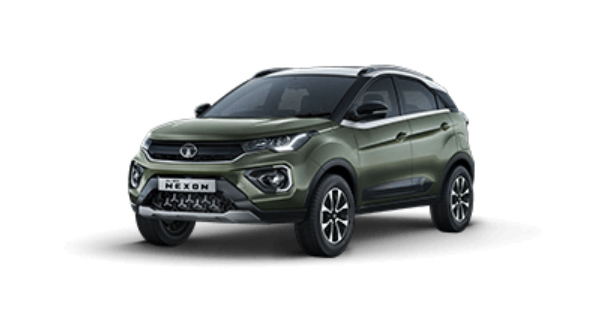 Tata Nexon offers discounts deals
