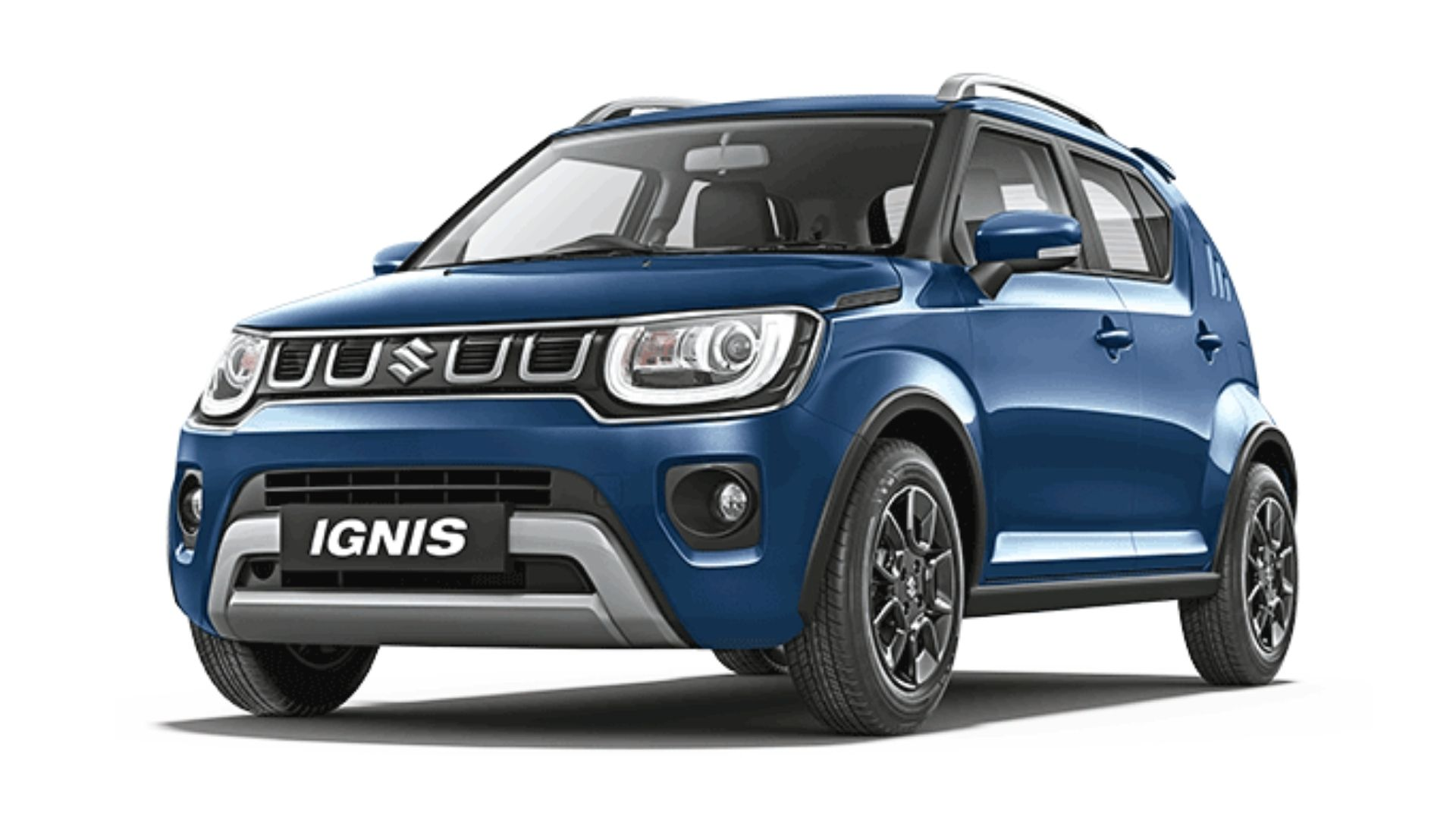 Maruti Ignis offers discounts