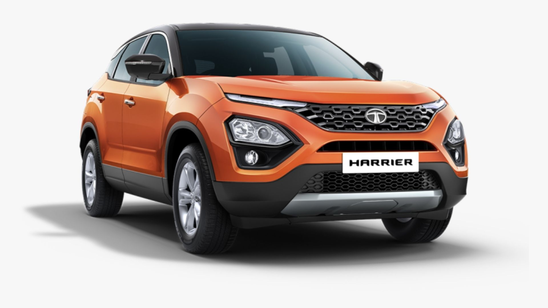 Tata Harrier Review Prices Online