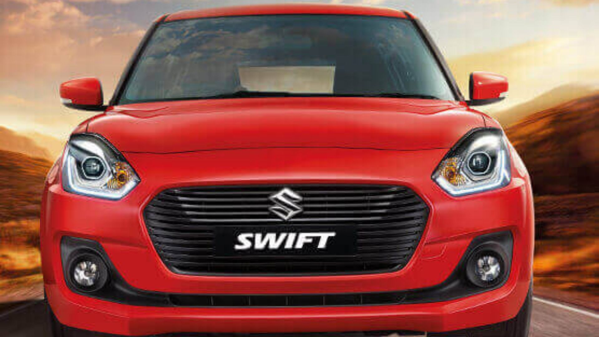 Maruti Suzuki Swift Features Deals