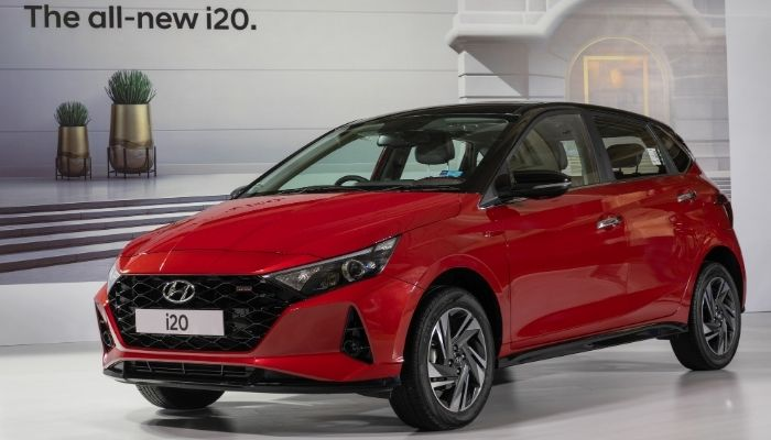 All-New Hyundai i20 5 Incredible Facts To Know