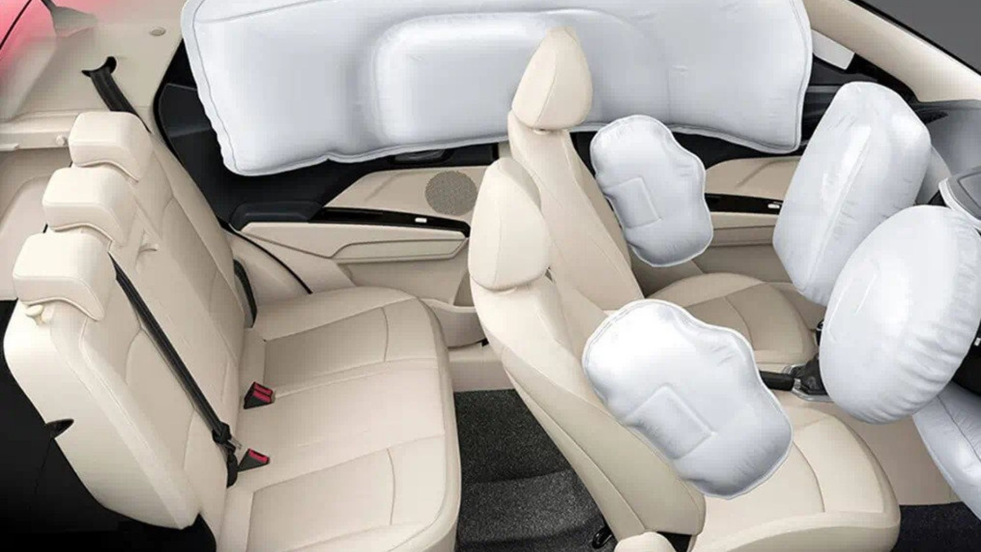 Mahindra XUV300 Safety Features