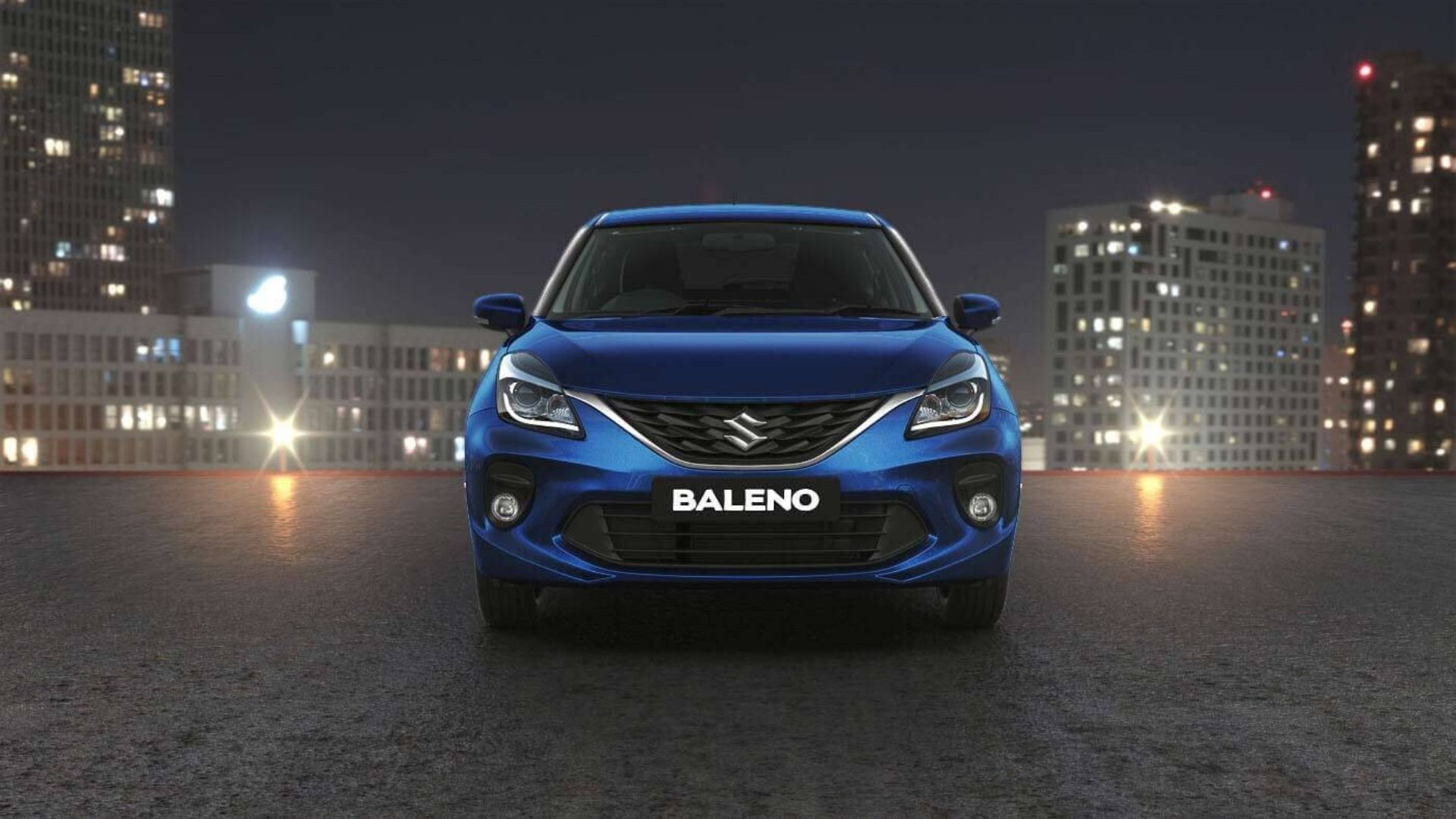 Maruti Baleno Mileage Safety Features