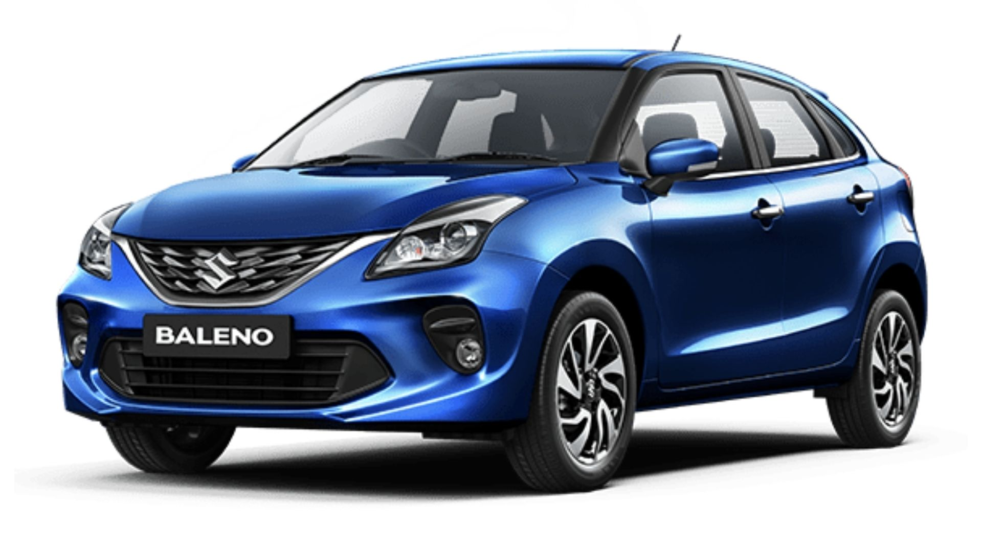 Maruti Suzuki Baleno Safety Features