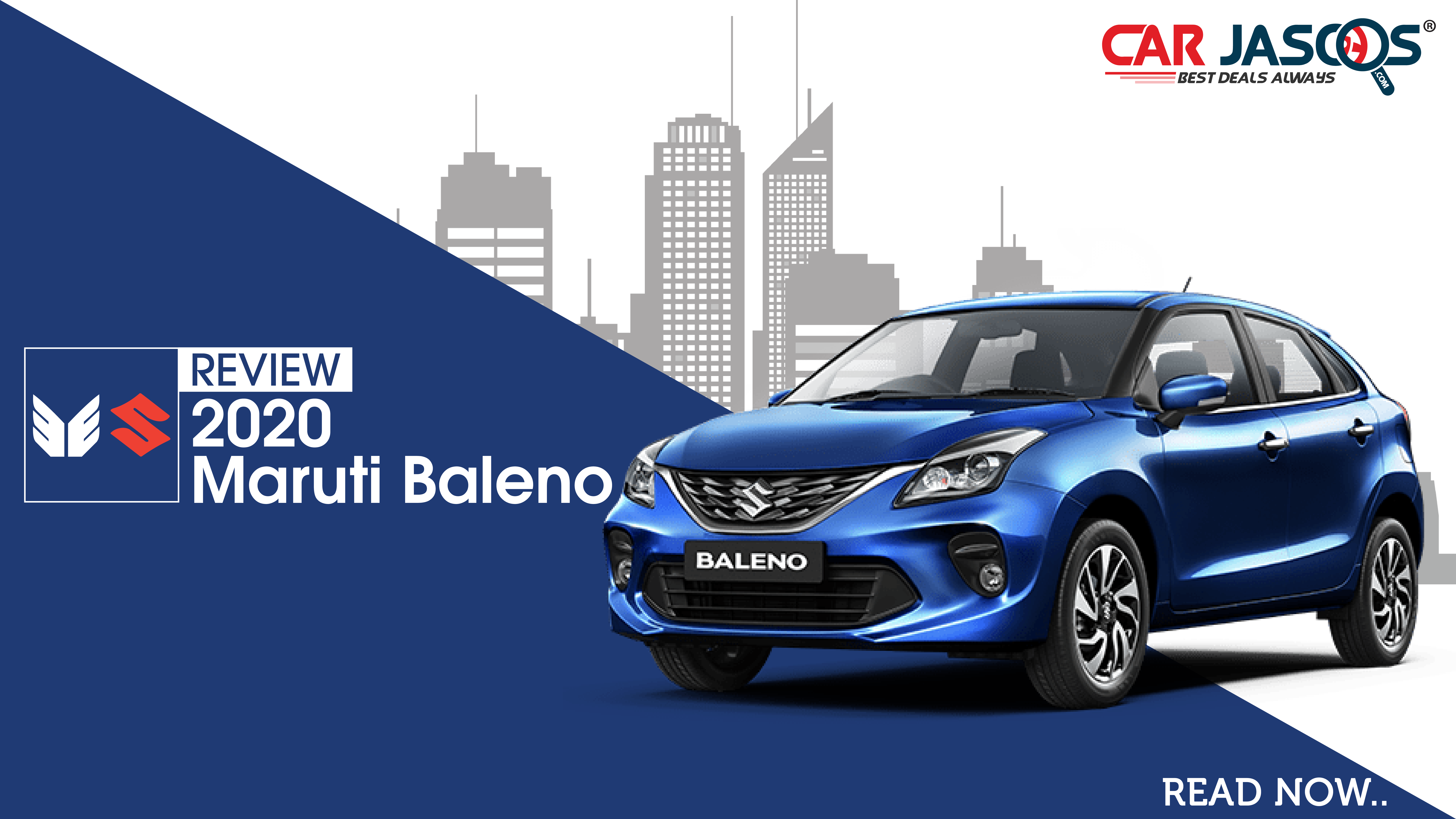 Maruti Suzuki Baleno Review Prices Onine