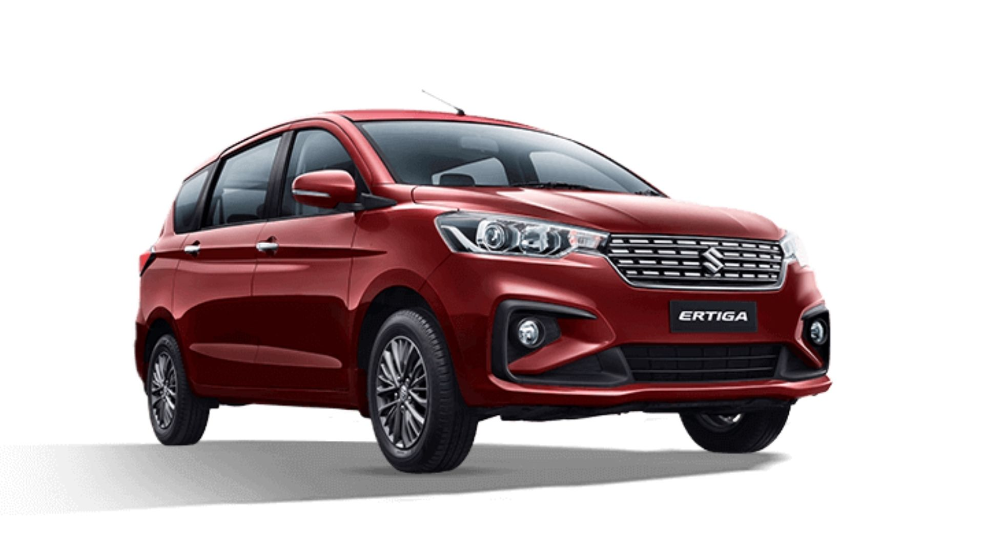 Maruti Ertiga Review Prices Online