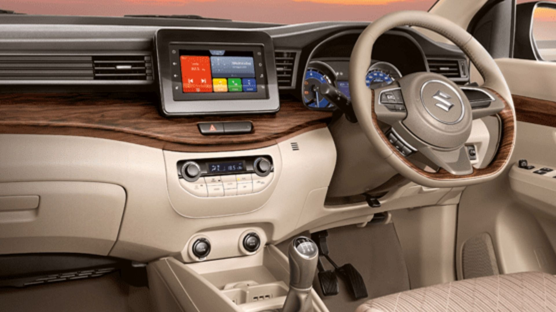Maruti Suzuki Ertiga Features Prices Offers