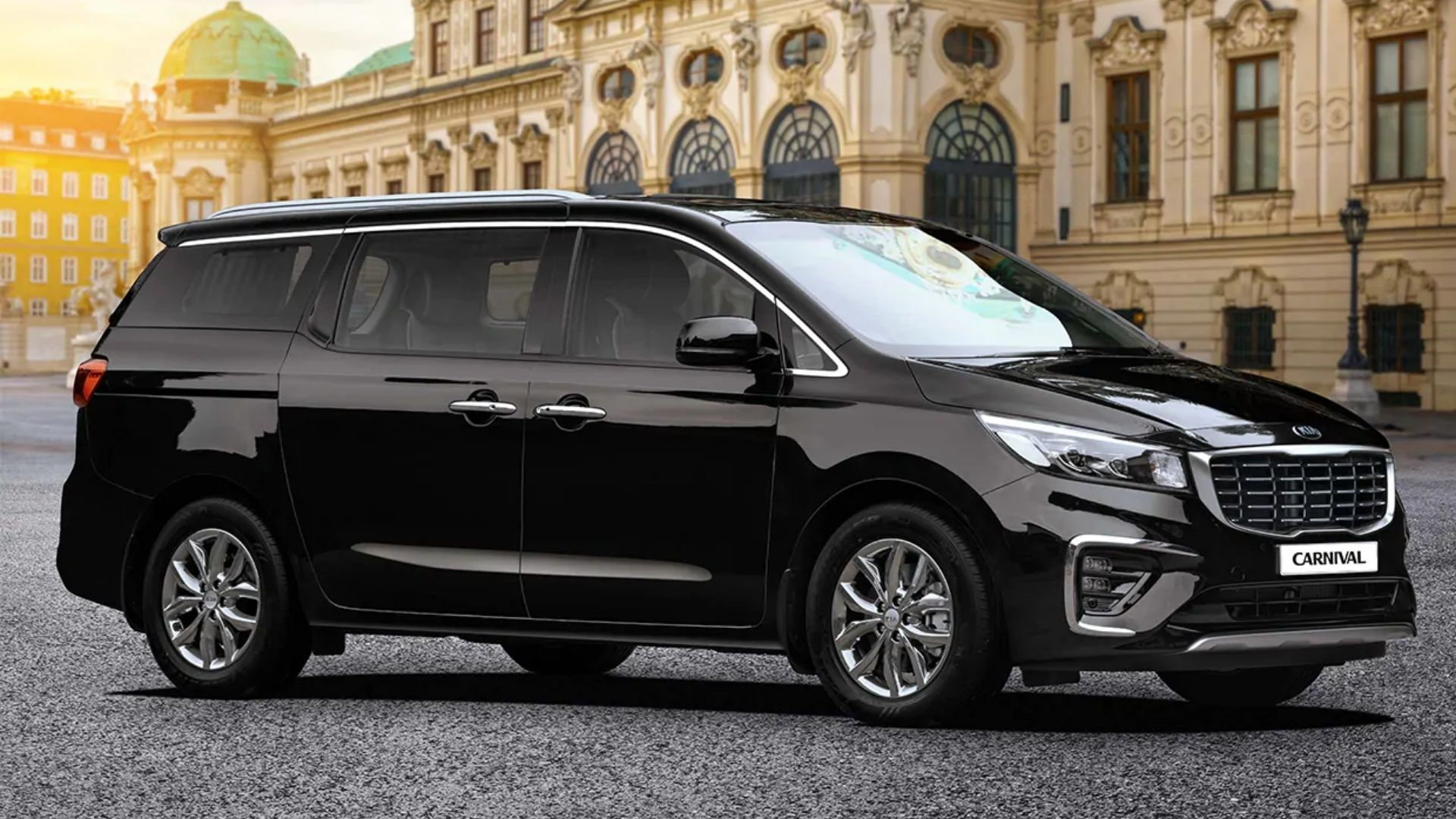 Is Kia Carnival Worth the Price Tag