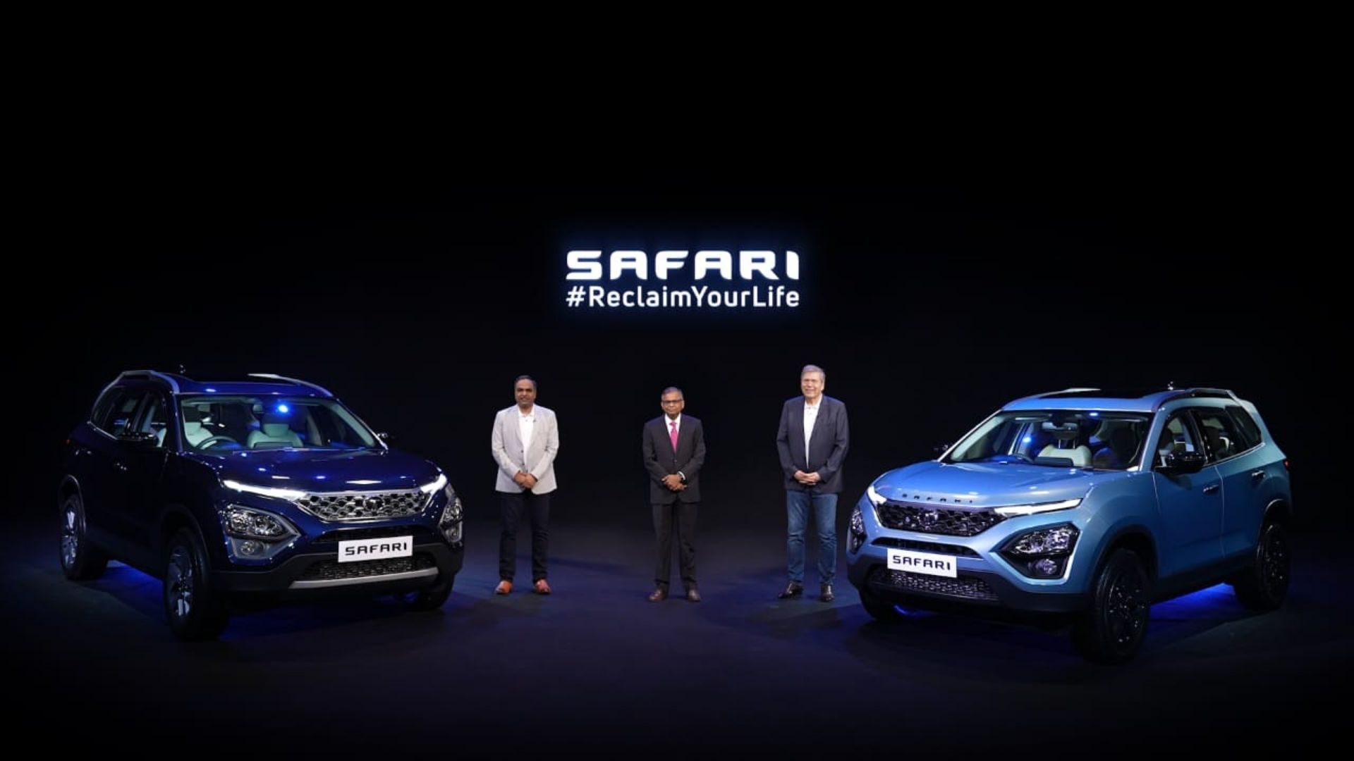 Tata Safari Launch Price Specs