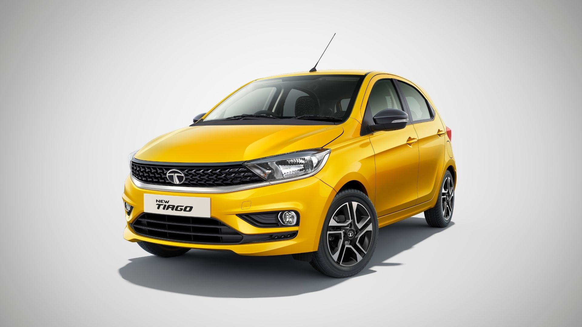 Tiago XTA Launched in India By Tata Motors