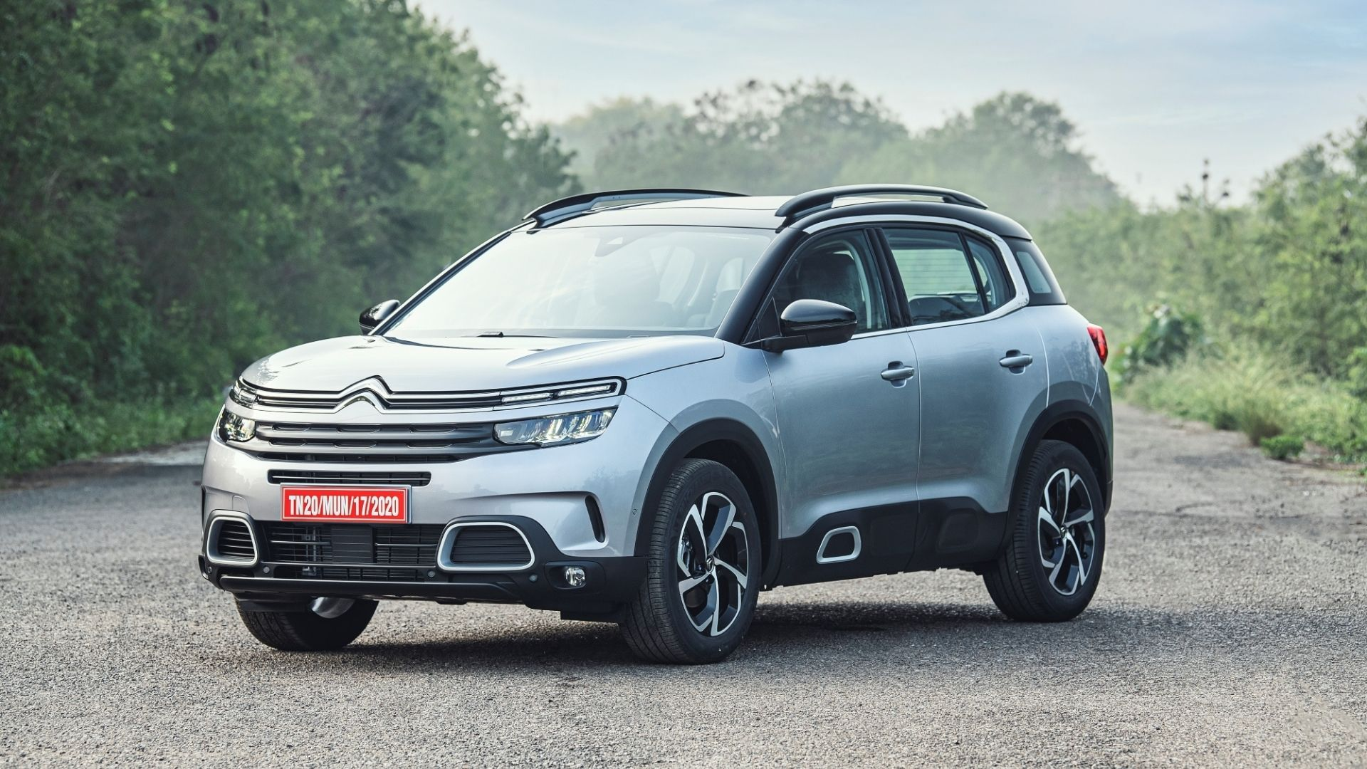 Citroen C5 Aircross Hidden Attributes You Need To Know