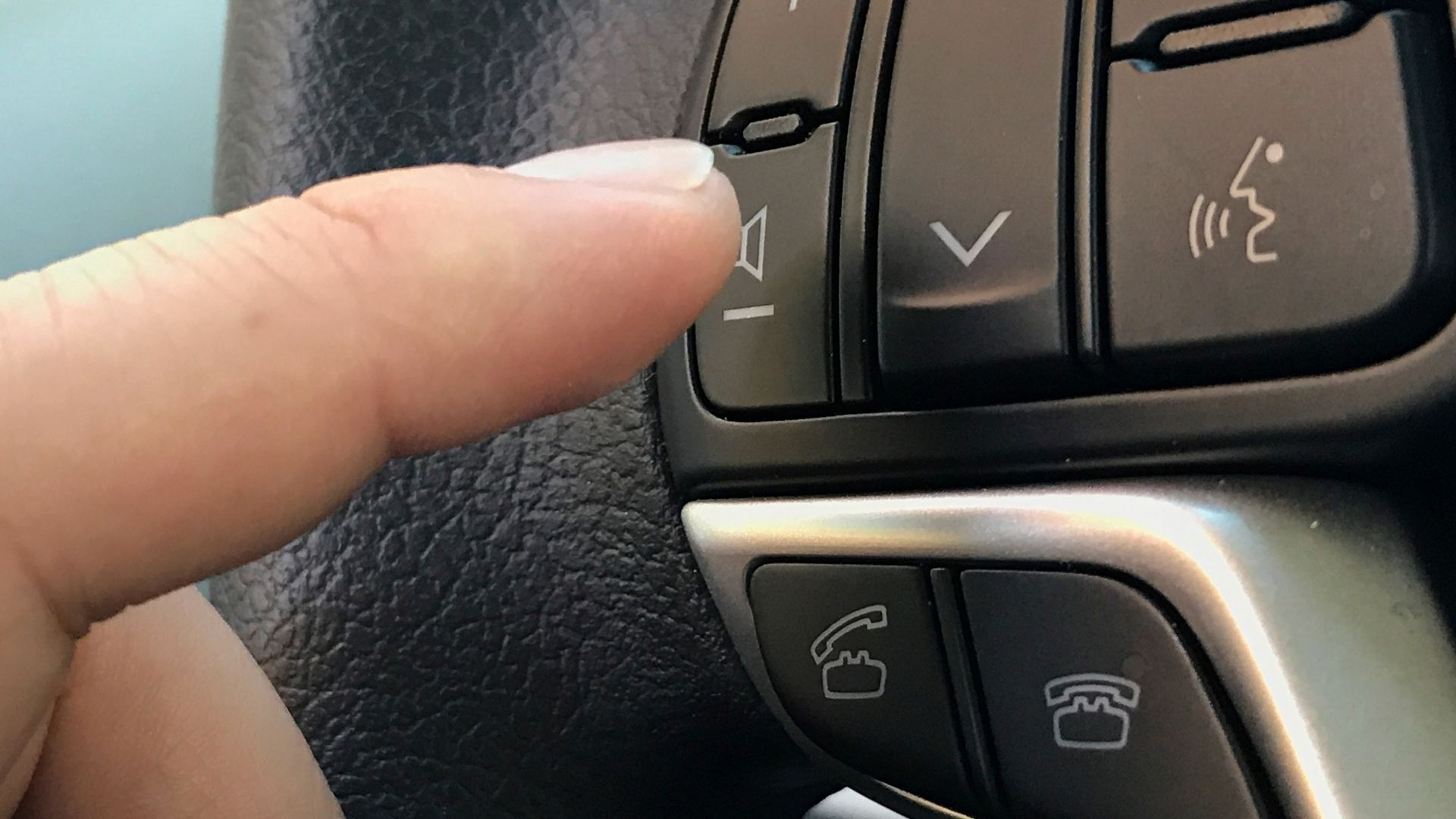 Bluetooth Connectivity in Car