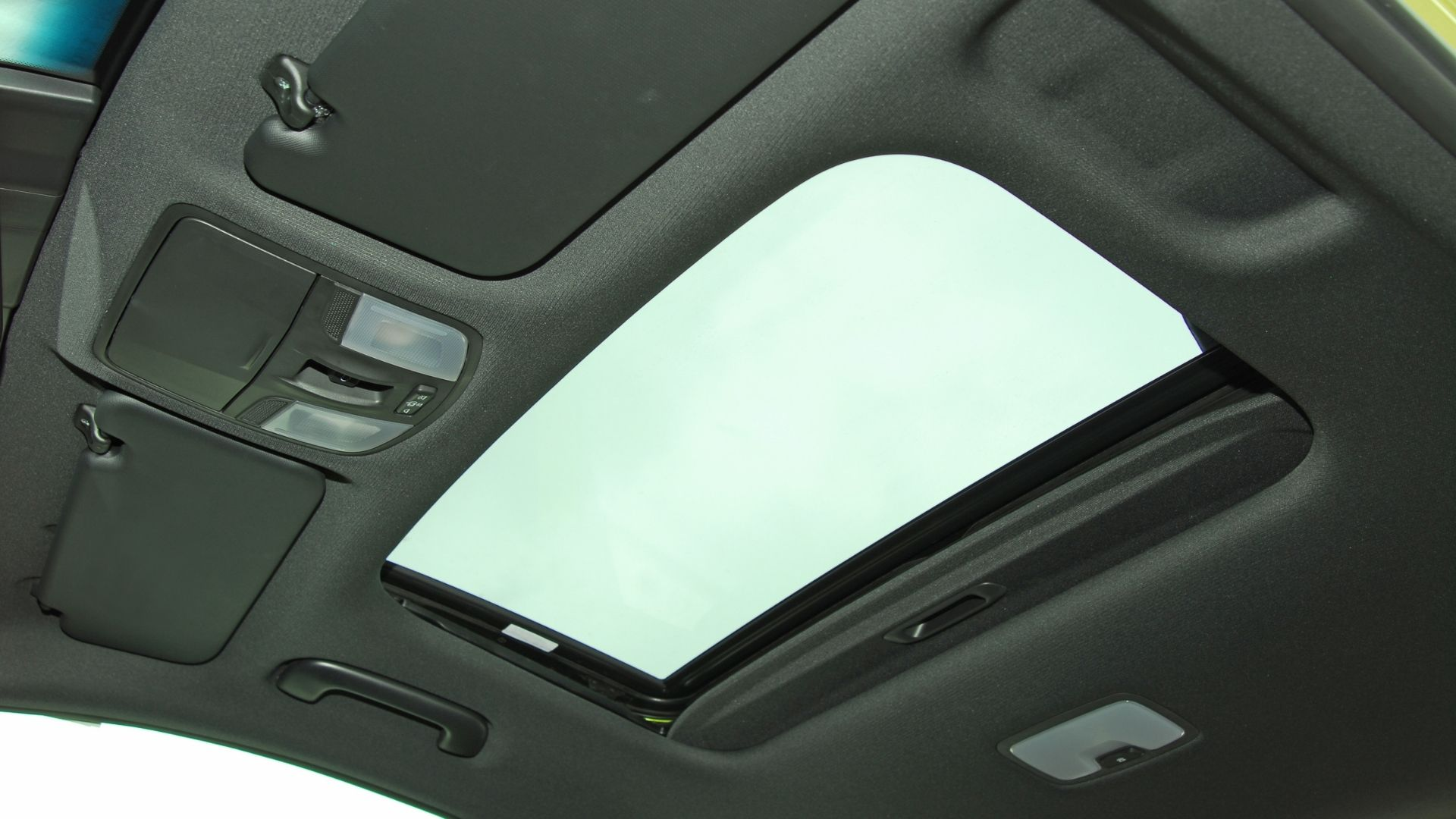 Sunroof Moonroof