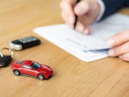 used car loan pros cons